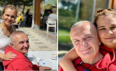 Meta publikon foton krah Kryemadhit, uron besimtarët për Ditën e Pashkëve