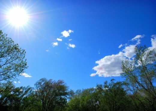 Fundjava sjell rritje temperaturash, parashikimi i motit për sot
