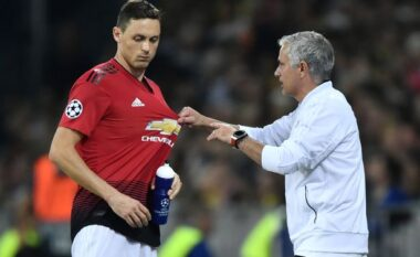 Matic, lojtari i parë që Mourinho kërkon te Roma