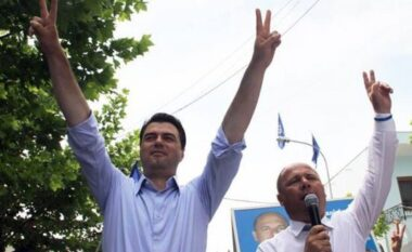 Xhelal Mziu i del në krah Bashës: Do vazhdojmë betejën me liderin e PD