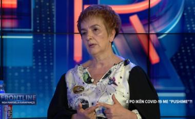 Najada Çomo: Shqipëria po hyn në zonë jeshile, do të presim turistë këtë vit!