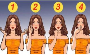 Test: Cila nga gratë po ju fsheh diçka?