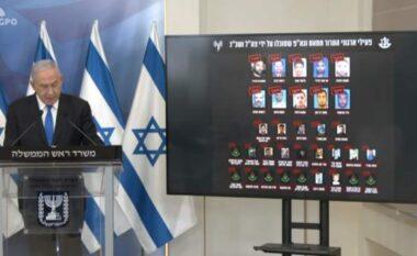 Kryeministri izraelit shpjegon arsyet: Pse filluam operacionin në Gaza javën e kaluar