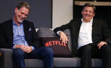 Të gjithë para ekranit, sa fitime siguruan drejtuesit e Netflix gjatë vitit 2020?