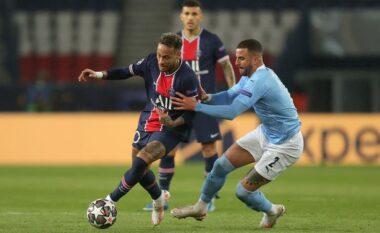 Neymar: Do të bëj gjithçka për të mposhtur Man City, edhe nëse duhet të vdes në fushë