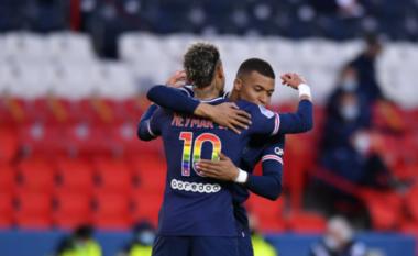 """Lille humb mundësinë të shpallet kampion, PSG me """"poker"""", titulli vendoset në javën e fundit (VIDEO+FOTO)"""