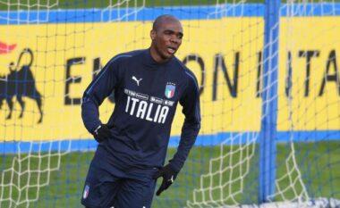 U la jashtë nga Mancini, Ogbonna nuk përmbahet: Jam i mllefosur, duhet të ketë meritokraci