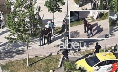 Me precedentë të theksuar kriminale, kush janë 4 të arrestuarit e kapur me kokainë në mes të Durrësit(VIDEO)