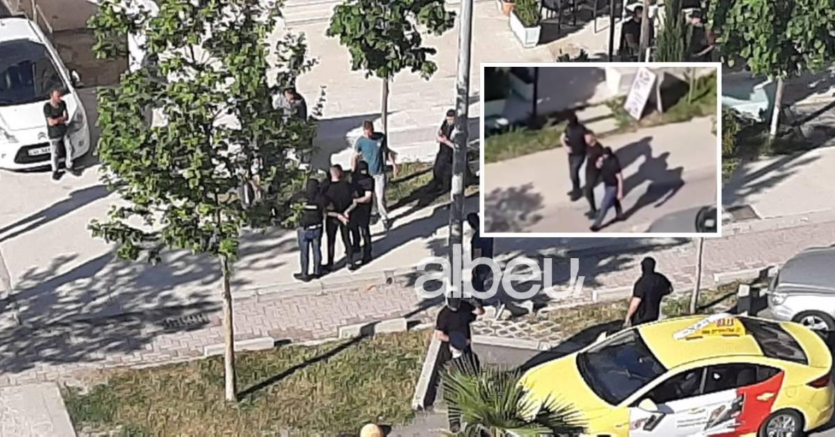 Me precedentë të theksuar kriminale, kush janë 4 të arrestuarit e kapur me kokainë në mes të Durrësit (VIDEO)