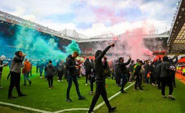 ZYRTARE/ Manchester United – Liverpool shtyhet për një datë të pacaktuar