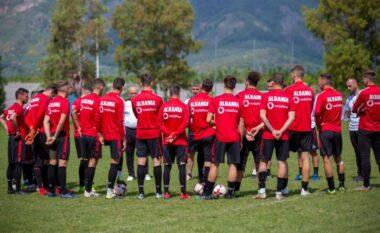 U-21/ Risi në listën e Kombëtares, 7 lojtarë nga Superliga (FOTO LAJM)