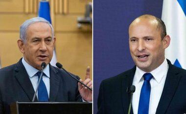 Netanyahu: Qeveria e koalicionit izraelit, një kërcënim për sigurinë