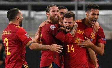 EURO 2020/ Spanja bën publike listën e lojtarëve: Mungon Ramos, ftohet Laporte (FOTO LAJM)