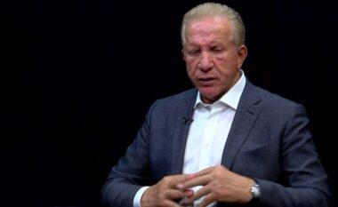 Pacolli ngushëllon familjen Haliti për humbjen e tre anëtarëve në Shqipëri