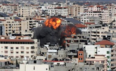 Konflikti në Lindje të Mesme, rritet numri i viktimave në Palestinë