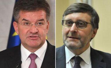 Dialogu Kosovë-Serbi: Lajçak dhe Palmer sot vizitë në Kosovë