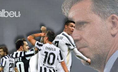 11 vite te Juventusi, këto janë top 10 përforcimet e Paraticit