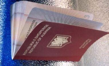 Falsifikoi pasaporta dhe viza, një vit burg për 46 vjeçarin
