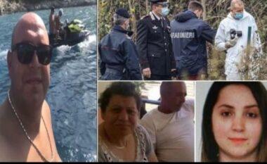 Vrasja e çiftit Pasho: Ekstradohet nga Zvicra në Itali djali i tyre, Taulanti