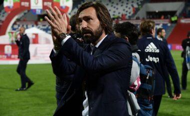 Albeu: Mes Tottenham, Real dhe PSG: Çfarë lëmshi për Andrea Conten