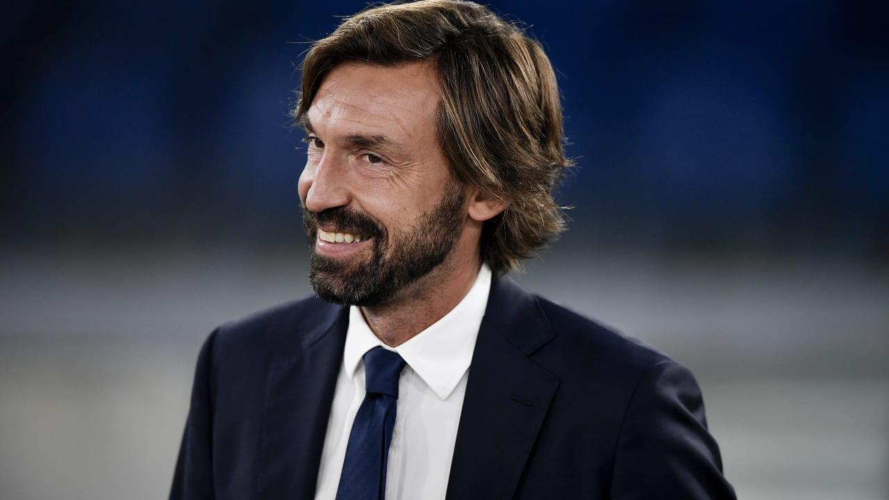 Finalja e Kupës, Pirlo:  Atalanta skuadër e fortë fizikisht, por duam të fitojmë trofeun