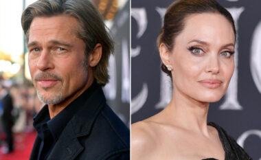 Brad Pitt fiton gjyqin me Angelina Jolie (FOTO LAJM)
