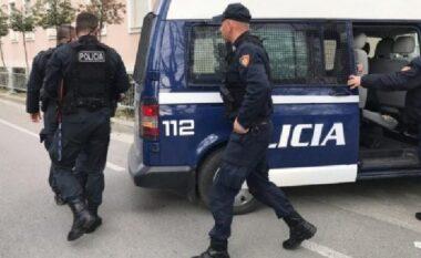Nga dhuna në familje te goditjet me thikë, 7 ta arrestuar në Tiranë