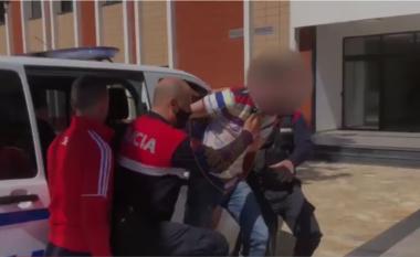 Tentuan të trafikonin marijuanë, arretohen 2 të shpallurit në kërkim në Shkodër