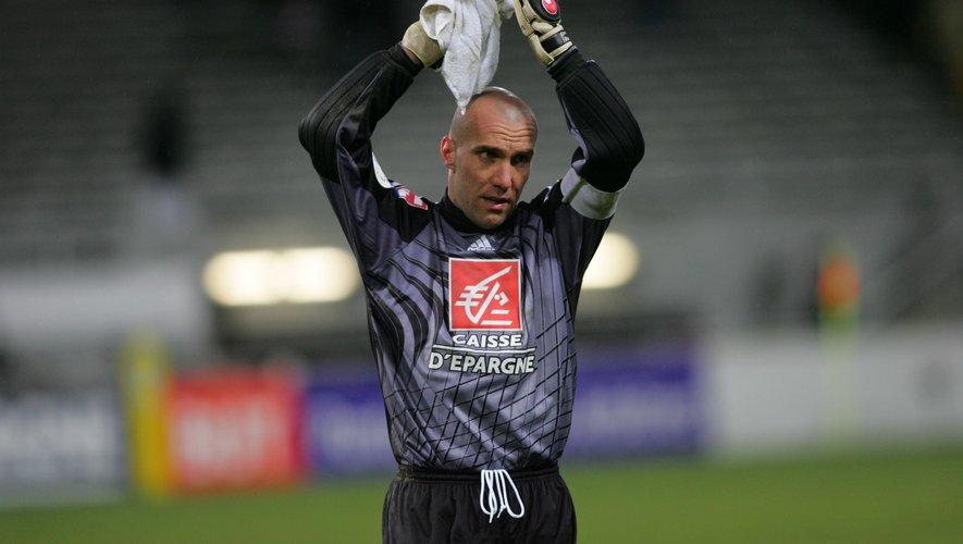 Ditë zie për futbollin francez, gjendet i pajetë ish-portieri i PSG