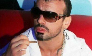 U kap me armë dhe drogë, Gjykata dënon Vali Corleonen
