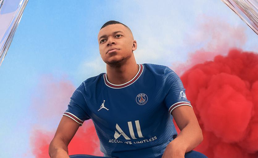 PSG prezanton fanellën e re për sezonin 2021/22