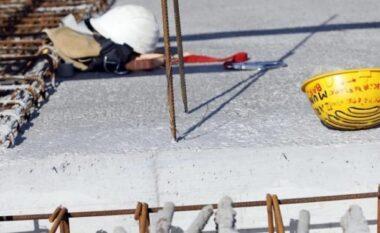Punonte në ndërtim, bie nga lartësia dhe humb jetën 24 vjeçari shqiptar në Maqedoni