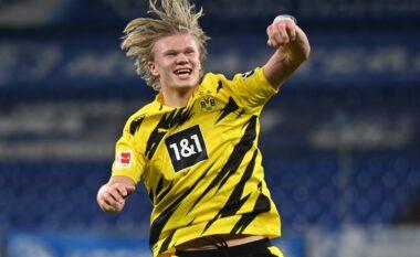 """Dortmund në """"luftë"""" me Raiolën, kërkon të mbajë Haaland"""