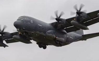 Plani amerikan: Qindra avionë mallrash do të kthehen në bombardues