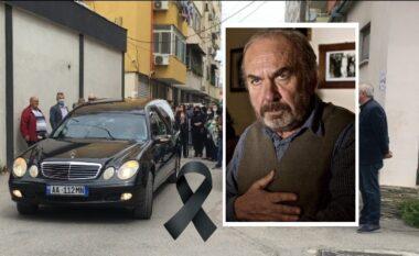 Zbulohet amaneti i fundit i aktorit Guljem Radoja