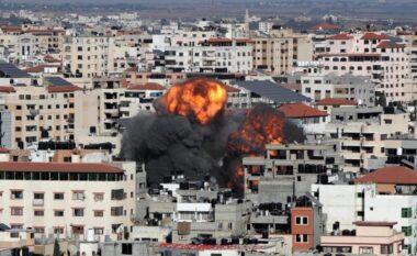 Nuk ndalet lufta! Ushtria izraelite godet shtëpinë e liderit të lartë politik në Gazë