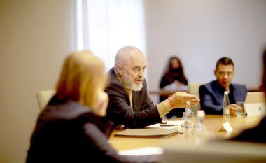 Rama: Një mundësi më shumë, së shpejti Komiteti i Përbashkët me Dhomat e tregtisë