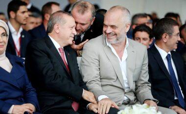 A ka ndikim Erdogan në Shqipëri? Rama flet nga Firence dhe pranon marrëdhëniet e ngushta me Turqinë