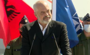 Rama iu drejtohet ushtarakëve amerikanë: Kush vjen në Shqipëri, dëshiron të kthehet përsëri