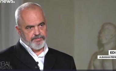 Rama: Nuk jemi gati për të hyrë në BE, por Shqipëria e meriton t'i hapen negociatat