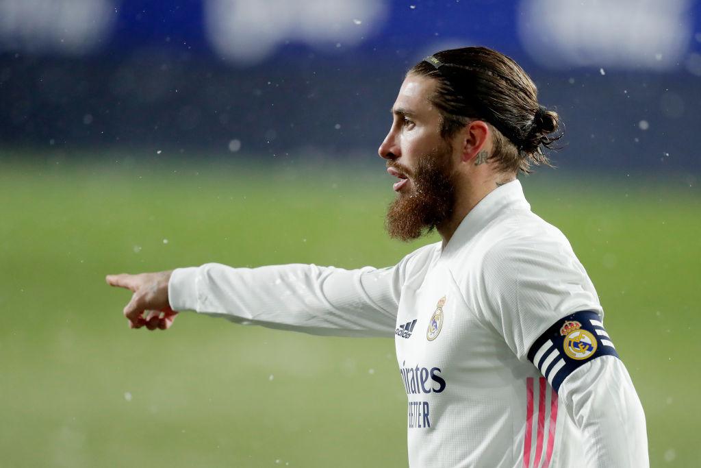 """ZYRTARE/ Sergio Ramos e mbyll me Realin, nesër konferencë për sqarimin e """"divorcit"""""""