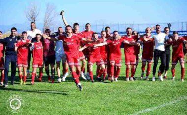 HISTORIKE/ FC Struga kualifikohet në garat europiane, pas gjashtë vitesh nga themelimi