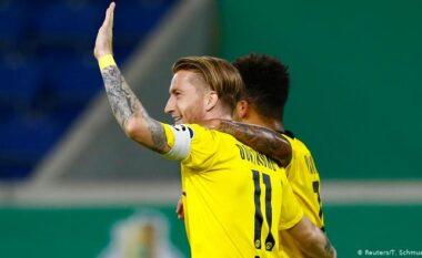 """Marco Reus merr vendimin e papritur për """"EURO 2020"""""""
