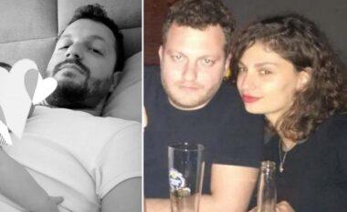 Renis Gjoka rrëfen historinë misterioze të dashurisë: Kemi 15 vite bashkë