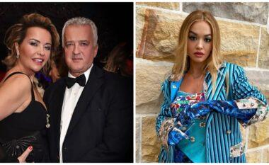 Para 30 vitesh në Kosovë, Rita Ora publikon fotot e prindërve