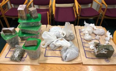 Si funksionon trafiku i kanabisit, kokainës e heroinës në Ballkan: Cili është roli i Shqipërisë