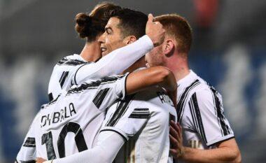 Juventusi zhbllokon rezultatin ndaj Interit (VIDEO)