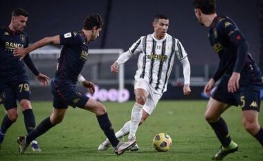 Marca: Juve gjen zëvëndësuesin e Ronaldos por lojtari refuzon ofertën (FOTO LAJM)