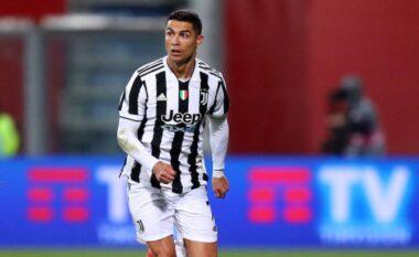 E vështirë për t'u besuar, Ronaldo drejt rivalit të madh të Man United?