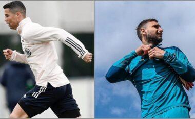 Juve-Milan, dueli vendimtar për të ardhmen e Ronaldos dhe Donnarummas
